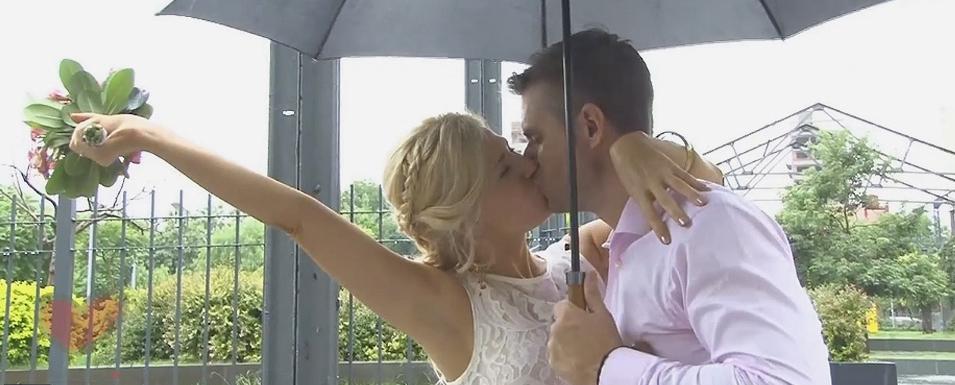 imagen del video back novia Arte en bodas Mas Producciones